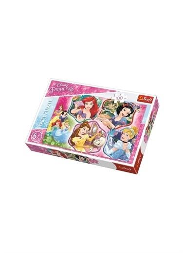 Art Puzzle Art Puzzle Disney Princess Charm 100 Parça Puzzle  Renksiz